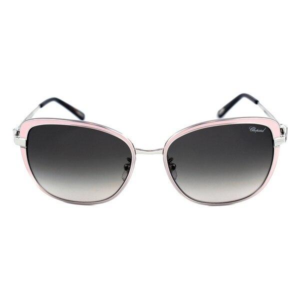 Gafas de sol para mujer, Chopard SCH-B69S-0S87, medidas de 57 mm