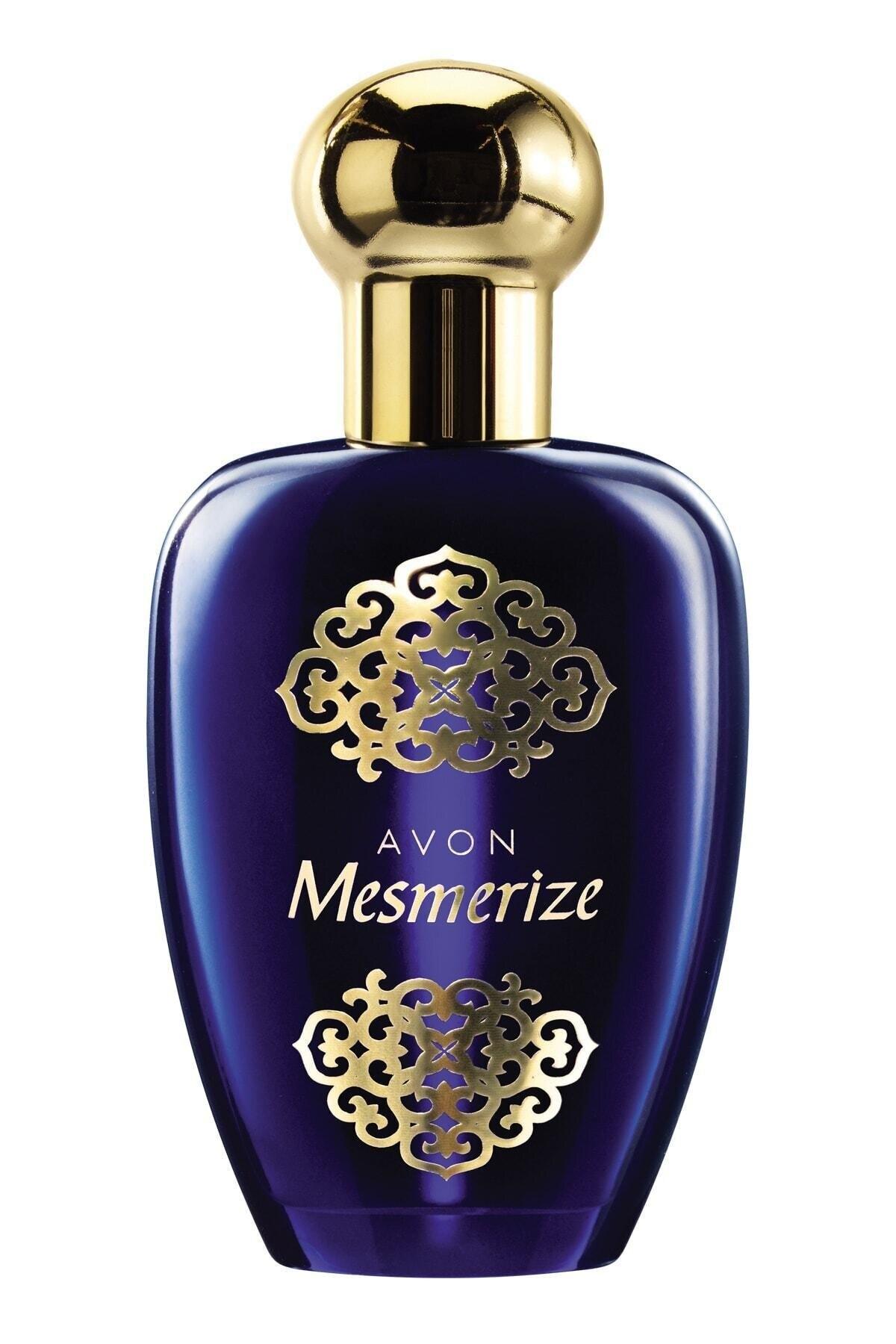Avon Original Brand Belly Mesmerize Women Perfume Lasting Impressive Pleasant Sexi Gift New Season