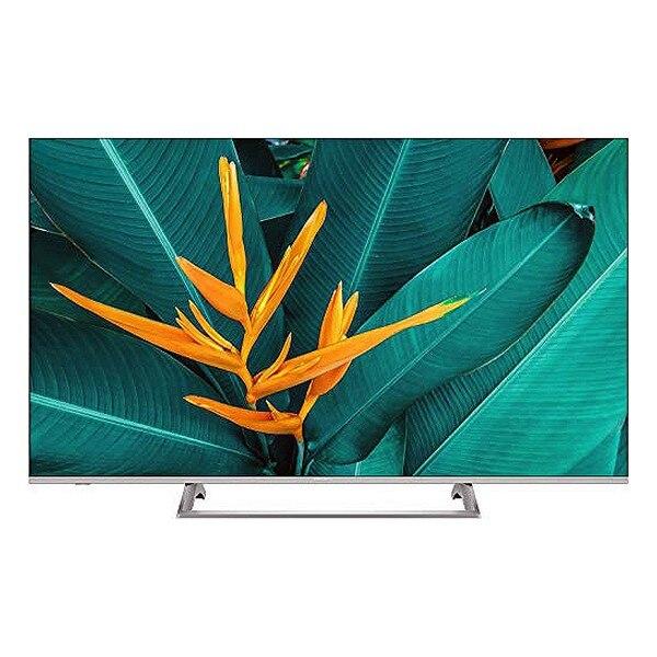 "Smart tv hisense 65b7500 65 ""4 k ultra hd dled wifi prata"