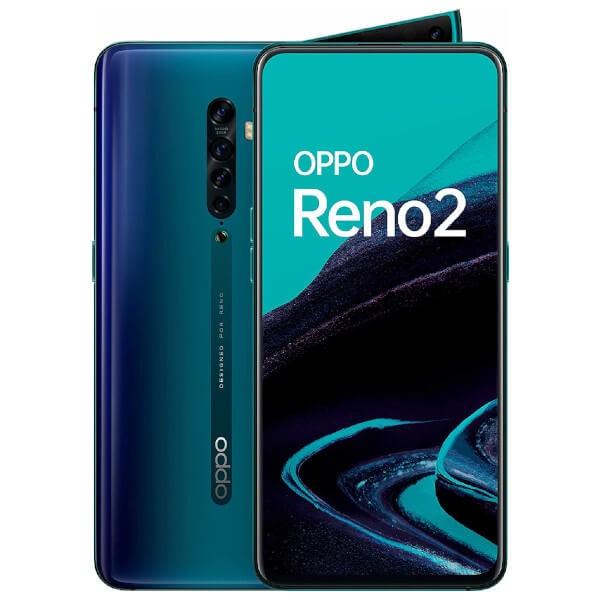 Oppo Reno 2 8GB/256GB Blue (Ocean Blue) Dual SIM H1907