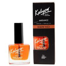 Kalyon Nail and Meat Care Oil Nail Gel Nail Protection Nail Skın Care E- vitamin