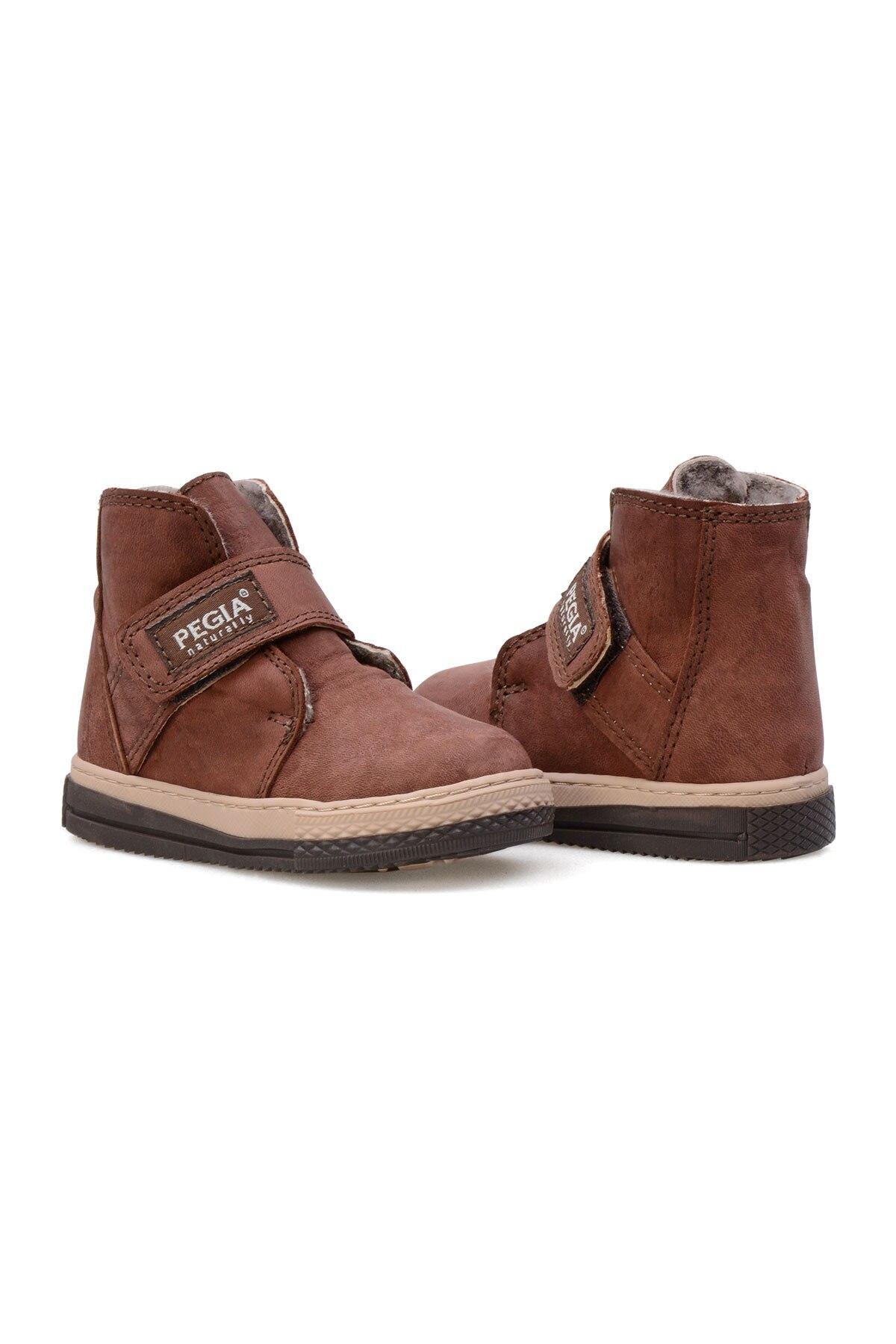 Zapatos de piel de oveja para niños, zapatos para niñas