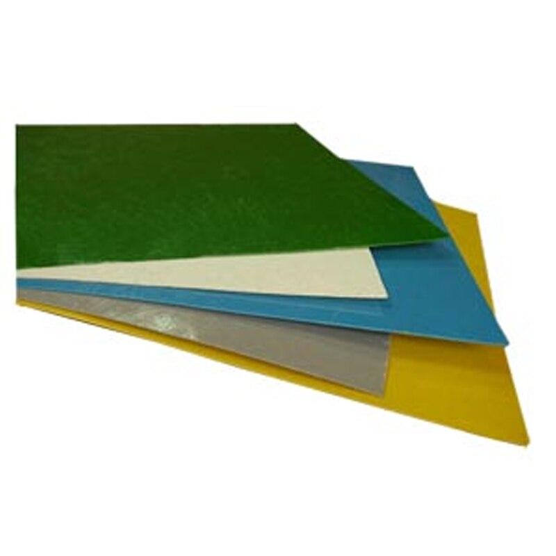 Листовой стеклопластик плоский