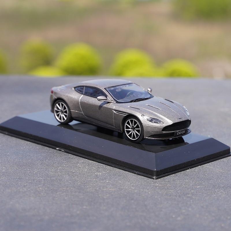 1:43 Scale ASTON MARTIN one77 DB11 Diecast Model Car Toy
