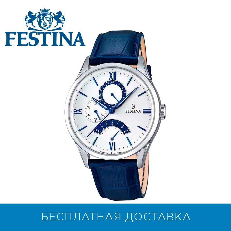 Reloj de pulsera Festina f16823/5
