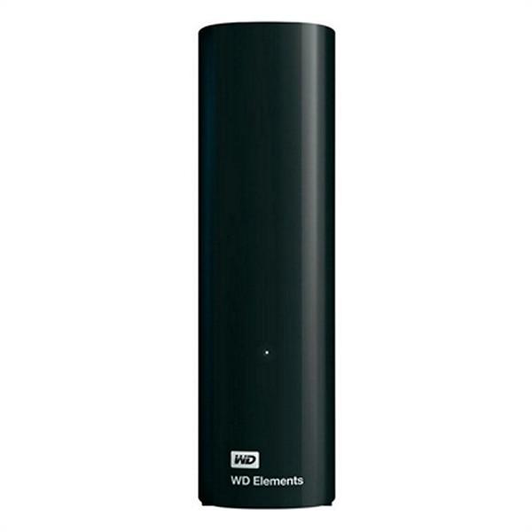 "Disco Duro Western Digital WD Elements Desktop WDBWLG0040HBK 4 TB 3,5"" USB 3.0"