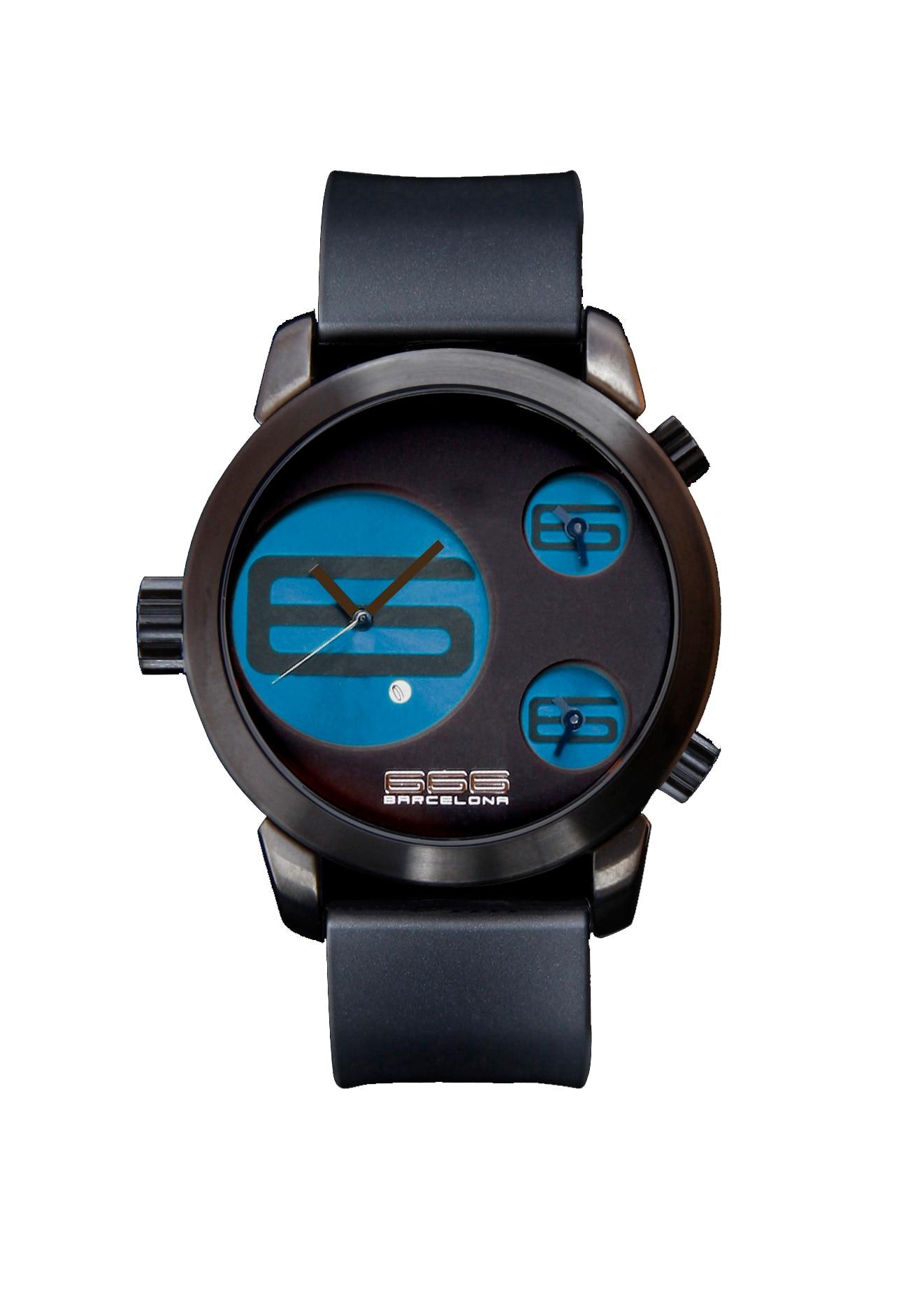 Reloj Hombre Guess Analogico W1105G3 (46MM)