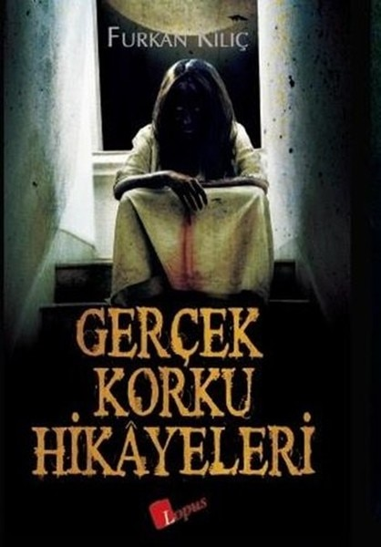 Historias de terror reales, espada distintiva Lopus (turco)