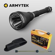Armytek Barracuda XP-L High Intensity LED Searchlight 1350 Lumen 774 Meters Long Distance Torch