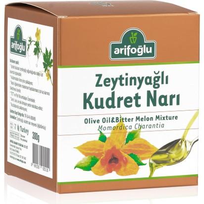 Olive Oil & Bitter Melon Mixture Momordica Charantia 300gr недорого