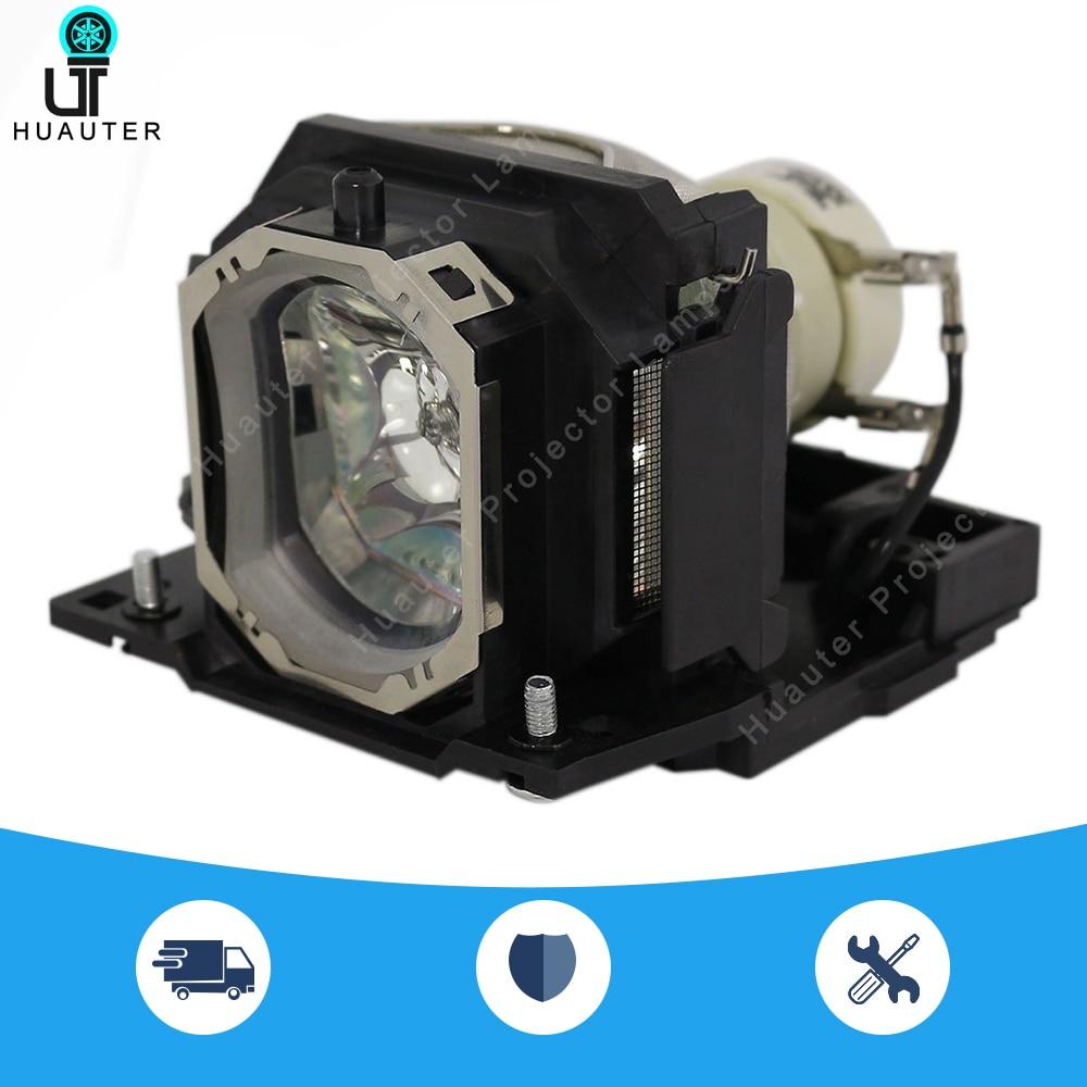 العارض مصباح DT01241 وحدة لشركة هيتاشي CP-RX94 ، CP-RX94EF شحن مجاني