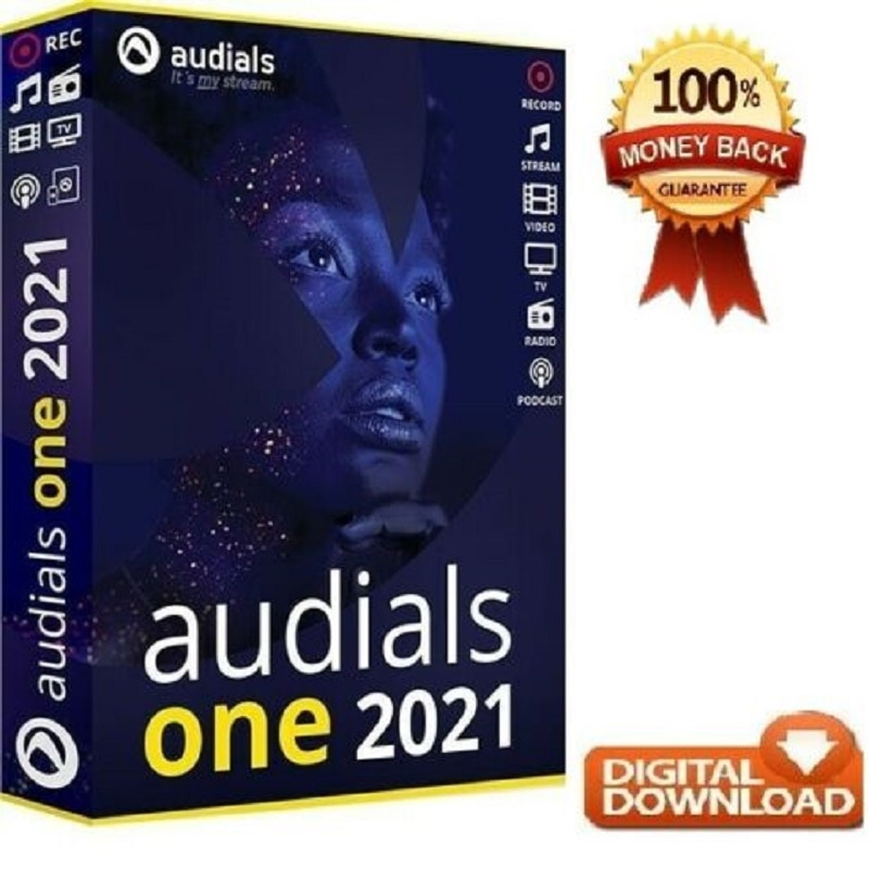 audials-one-2021-platinum✅pre-active✅