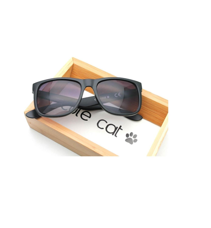 Lindas gafas gato Rayban desing, hechas en Turquía, justin uv400, gafas de sol orgánicas, envío gratis en todo el mundo