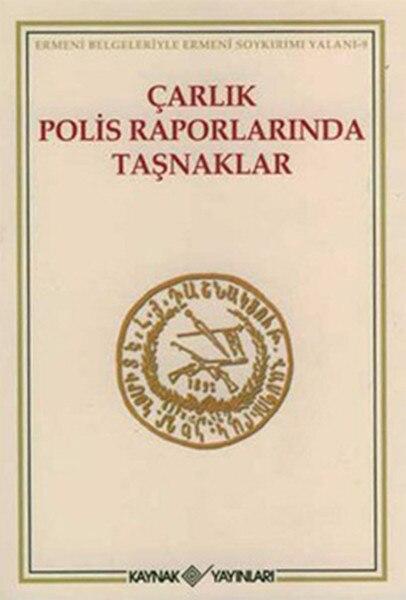 Tsarist Polis Raporlarında taçnaklar Kayhan Yükseler fuente de publicaciones (turco)