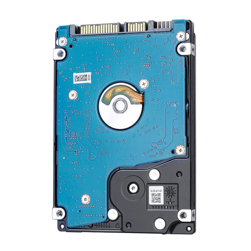 توشيبا 500GB 1 تيرا بايت 2 تيرا بايت HDD محمول HD دفتر 2.5 SATA III 2.5