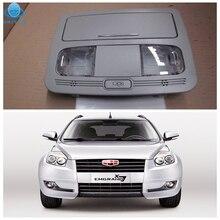 Lampe de lecture dôme voiture   Pour Geely Emgrand X7 EmgrarandX7, EX7, FC SUV, Vision X6, NL4 plafonnier intérieur
