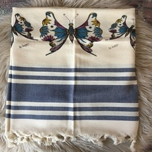 Пляжное полотенце классическое банное Peshtemal 100% хлопок традиционное турецкое банное полотенце для Хаммам 80 см x 160 см