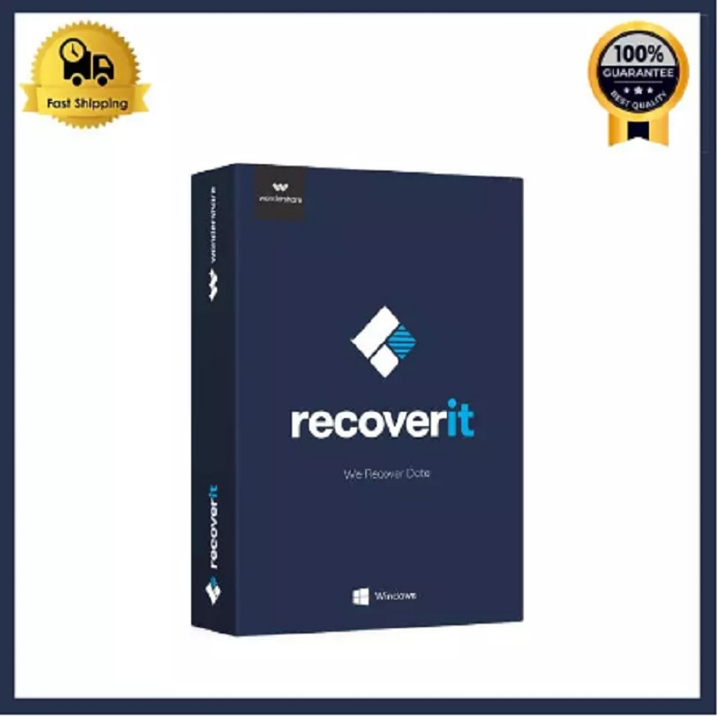 Lat*est Wo*ndershare Reco*verit   For Win   Lapto*p PC Recover   FastShipping️️