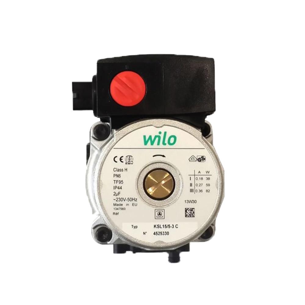 Boiler Pump Replacement for Baxi INITIA DIGIT 2.24 CF CHAPPEE-5698260