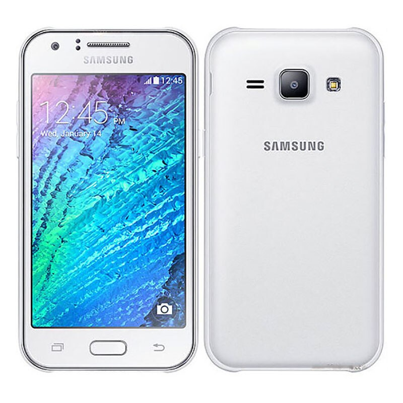 Samsung Galaxy J1 2015 J100F refurbished Unlocked Cell Phone 4.3