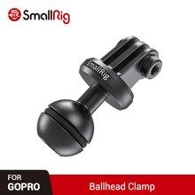 Pince de tête de boule pour caméra daction de montage GoPro 2692