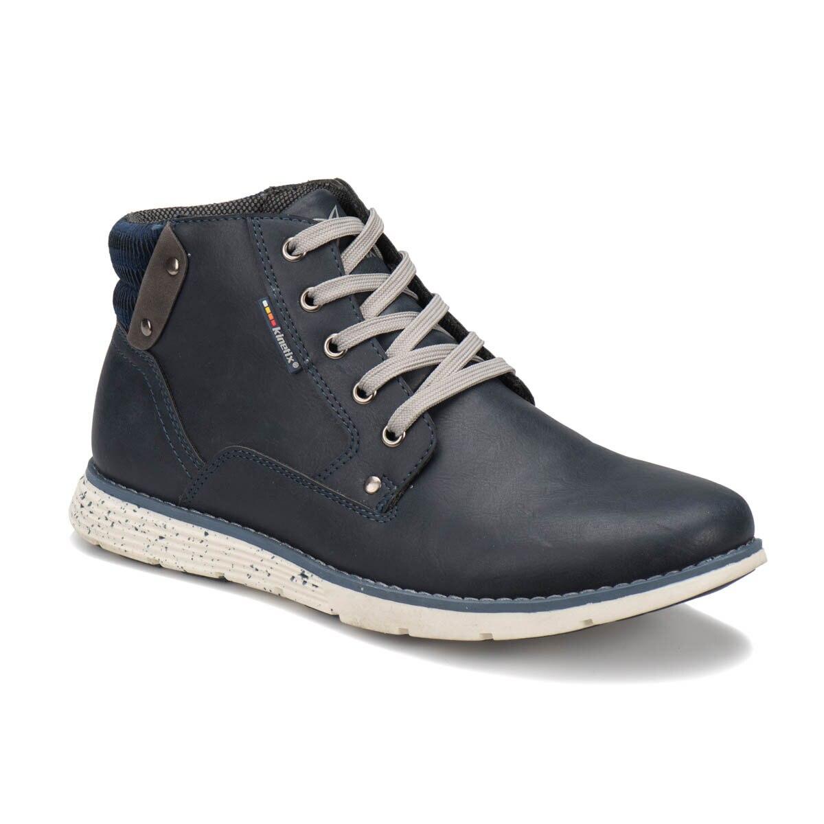 FLO BROLIN Brown Men Boots KINETIX