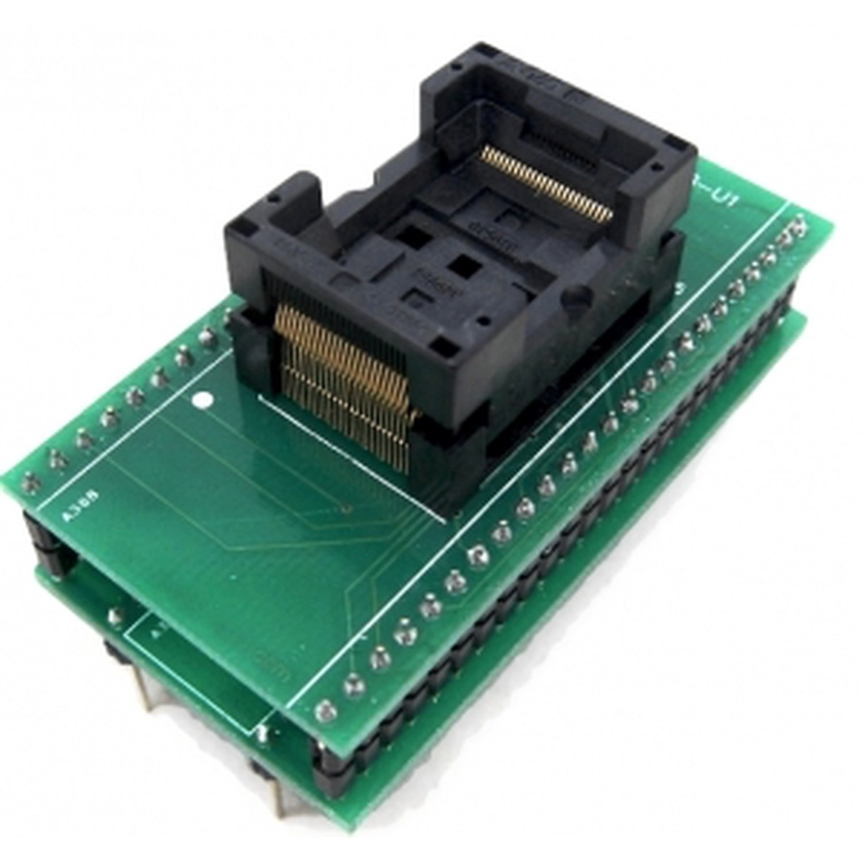 Zocalo программист легкая вставка TSop48 к Dip48