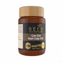 Beeo-miel de pin (miel cru) 500gr - 17.6oz