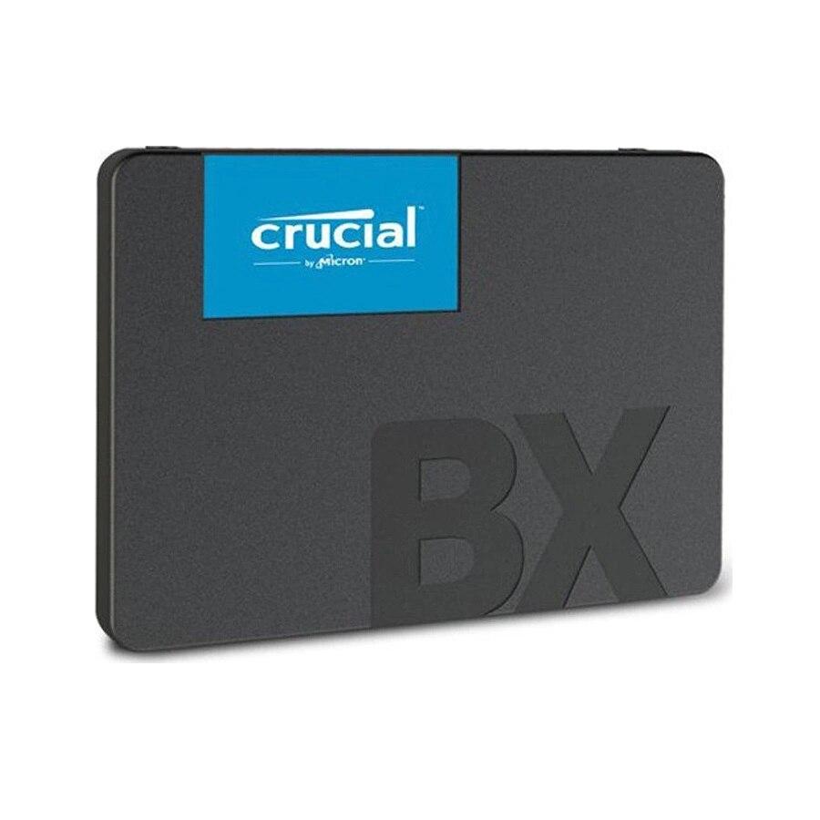 "SSD crucial SATA III 480 GB ct480bx500ssd1 bx500 2,5 ""(ct480bx500ssd1)"