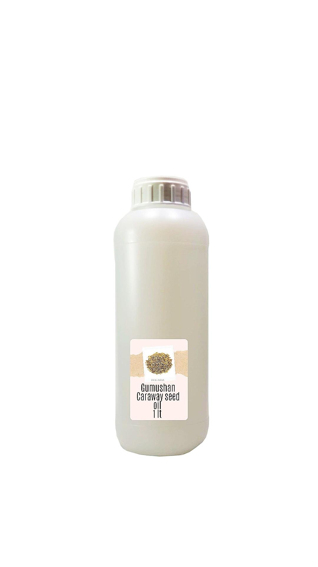 High quality pure Caraway Seed Oil 1 liter 34 fl oz 1000ml