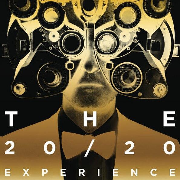 Justin Timberlake/La Experiencia 20/20 completa (2CD)