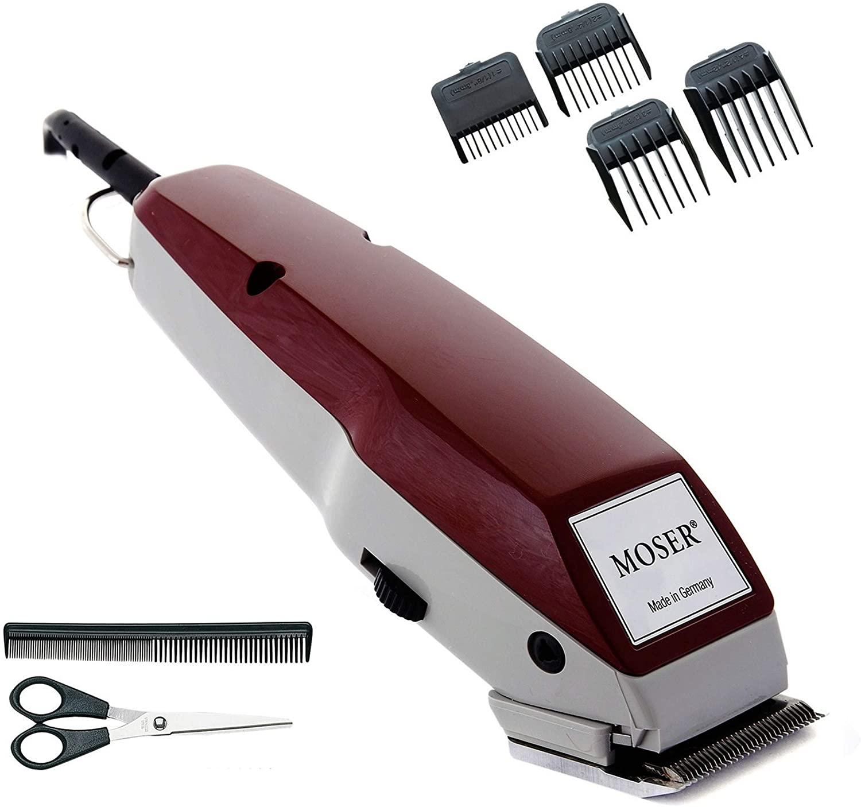 Moser Hair Clipper 1400 Set enlarge