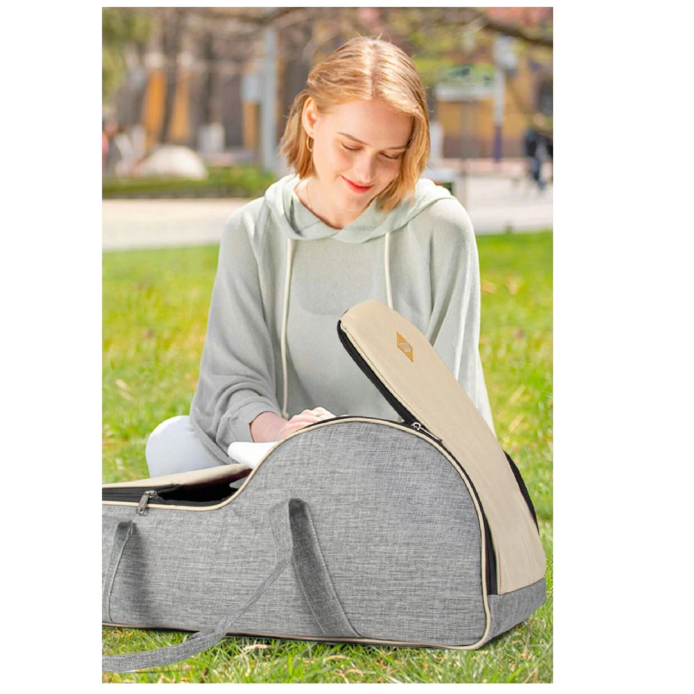 Portable Travel Bed Carrycot Multifunctional Baby Bed Folding Baby Bed Baby Nest Cradle Child Carriers enlarge