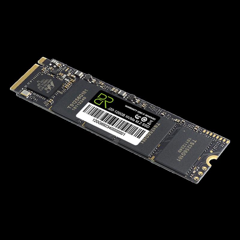BR SSD Solid State Drive NVMe J20 [BillionR] enlarge