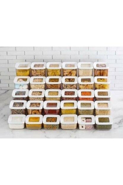 12 قطعة عالية الجودة تخزين مربع الغذاء تخزين الحاويات البلاستيكية المطبخ الثلاجة المعكرونة مربع متعددة الحبوب تخزين شحن SHİPPİNG