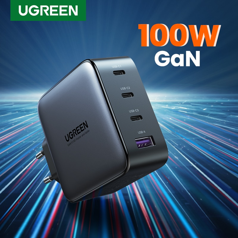 ugreen-usb-charger-100w-gan-charger-for-macbook-tablet-fast-charging-for-iphone-xiaomi-usb-type-c-pd-charge-for-iphone-12-11