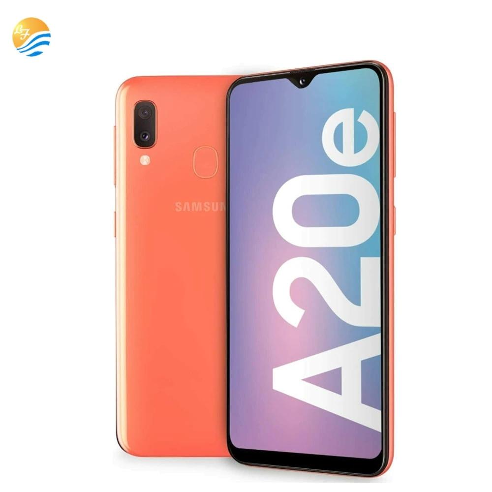 Смартфон Samsung Galaxy A20e, 8 ядер, 5,8 дюйма, 3 + 32 ГБ, 13 МП, 5 Мп