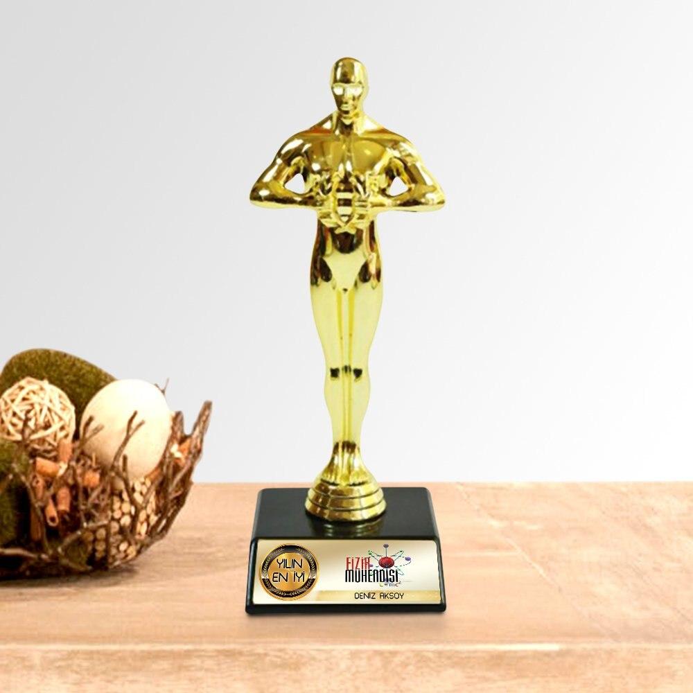 Personalized The Year S Best Fizik Engineer Oscar Award