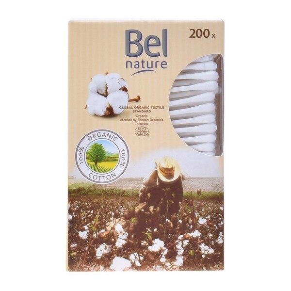 Ватные палочки Nature Bel (200 uds)