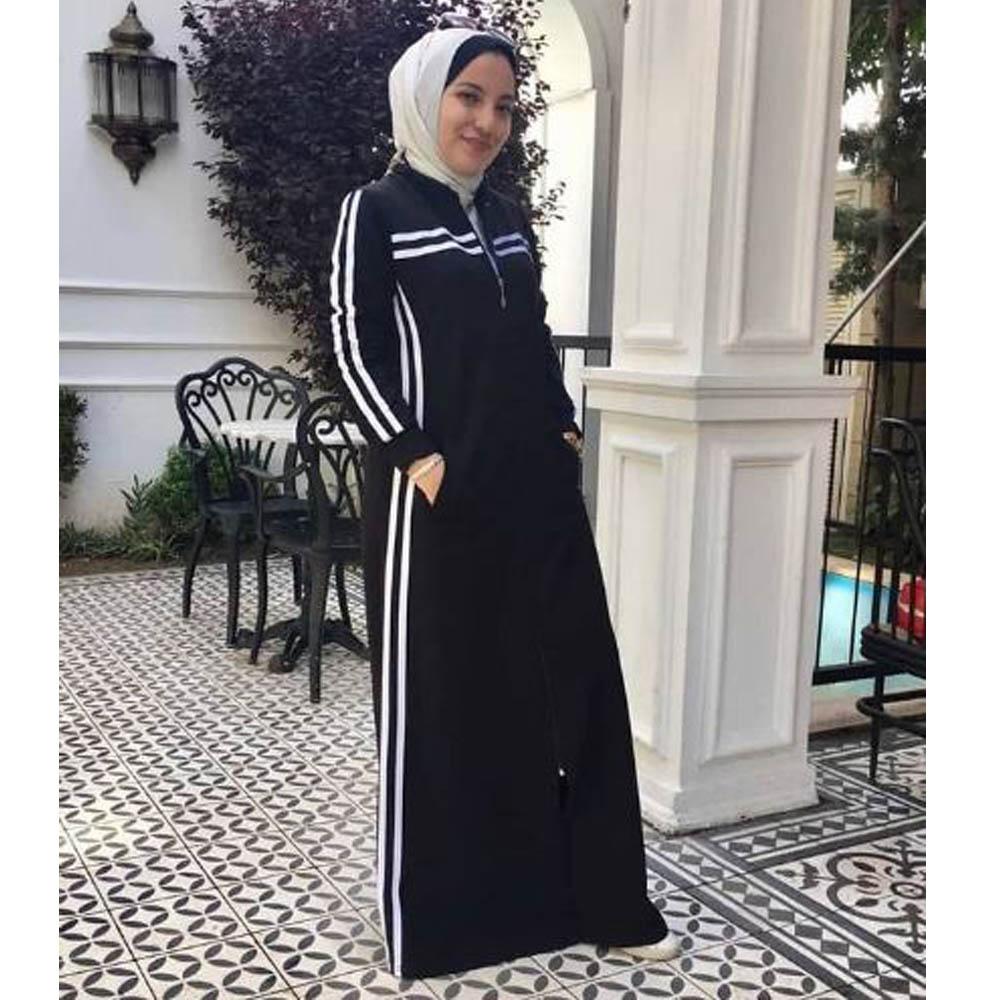 Women's Single Top Round Neck Badi Hergun Comfortable at Home Wearable Sports Style Sizes S ML XL