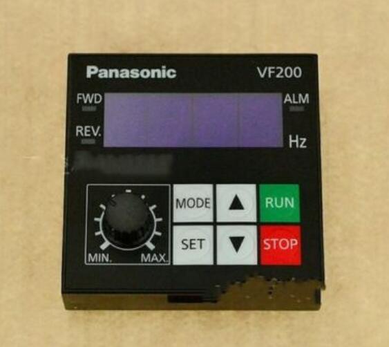 AVF200-REM1 VF200 لوحة التحكم في محرك الأقراص