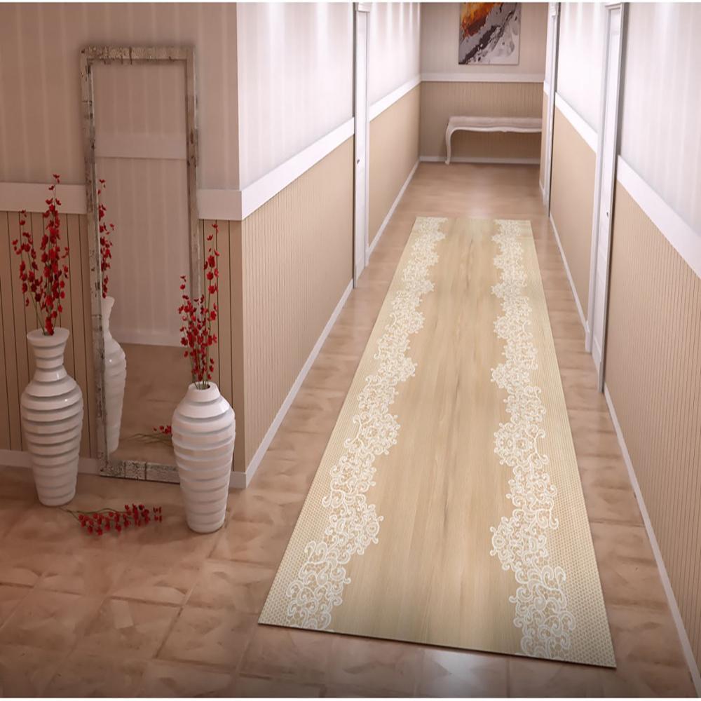 Dantel منقوشة السجاد ، عداء البساط ، المدخل عداء البساط ، عداء ، الطابق البساط ، ممر البساط ، الزخرفية البساط