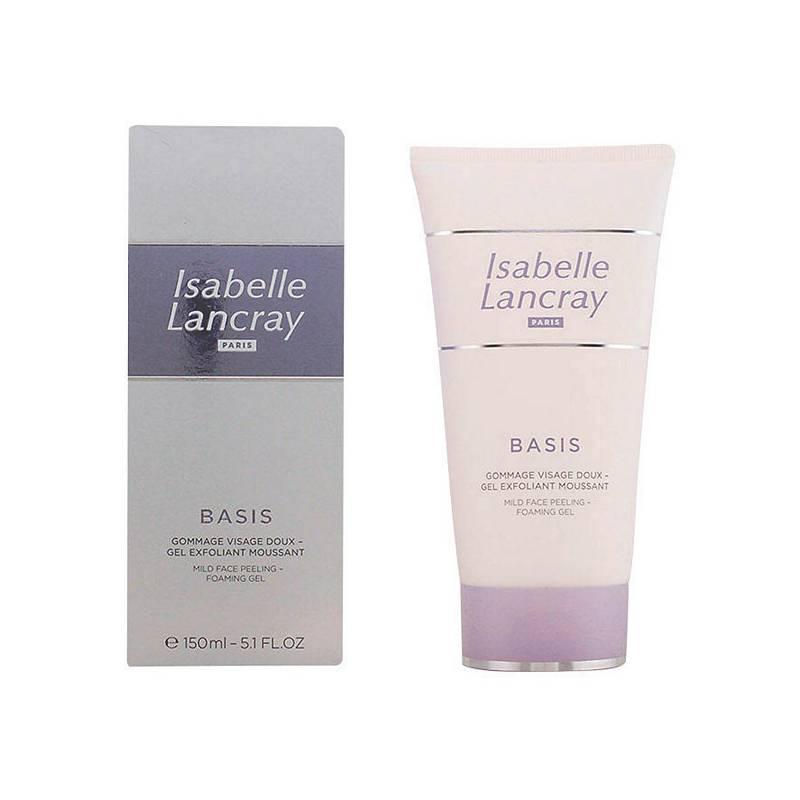 Gel Exfoliante Facial Basis Isabelle Lancray
