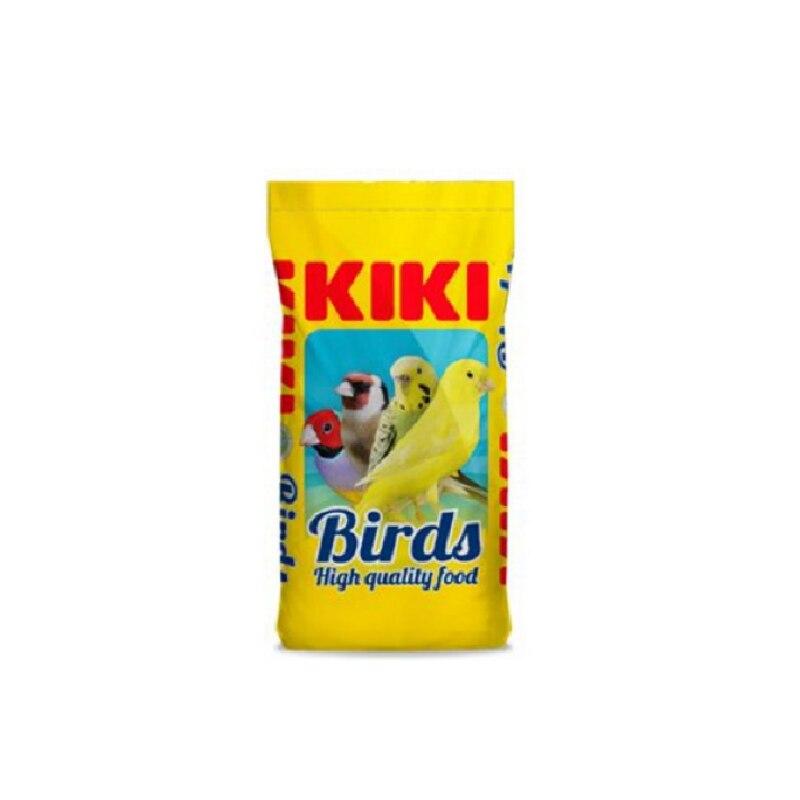 Kiki canarios filho amarillo semillas premium 25 kg