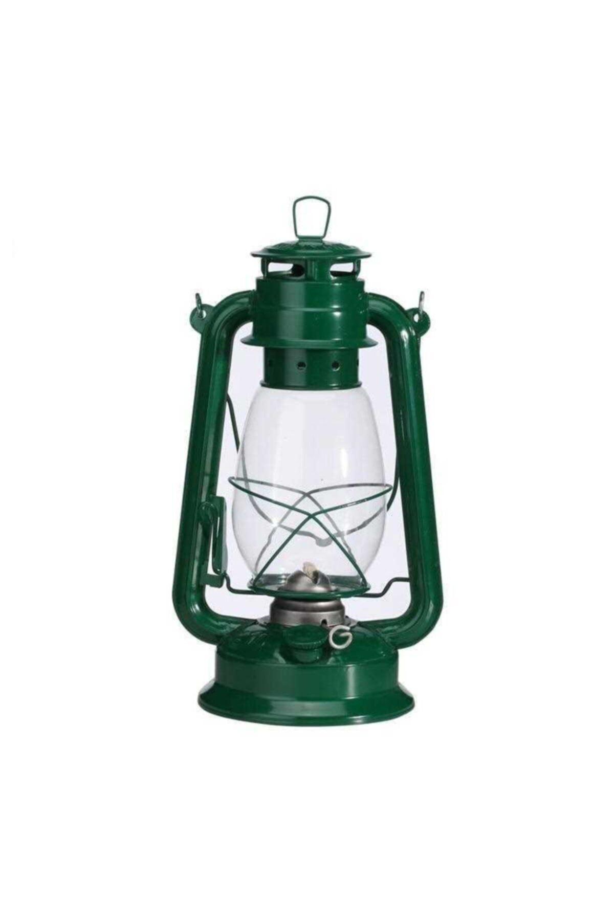 Five different color big size sailor lamp sailor flashlight decorative nostalgic retro metal glass kerosene lamp lighting light