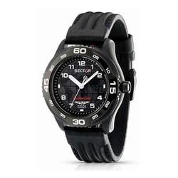 Relógio masculino sector r3251198025 (45mm)