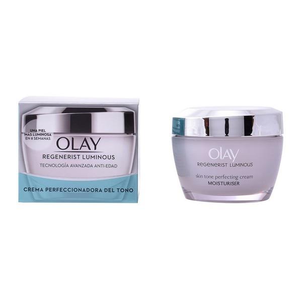 Crema regeneradora luminosa Olay (50 ml)