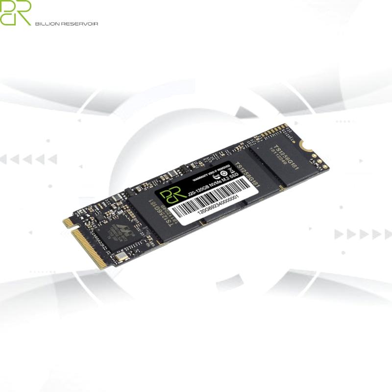 Твердотельный накопитель BR SSD NVMe J20 [бильярдный диск]-128 ГБ 256 ГБ 512 ГБ