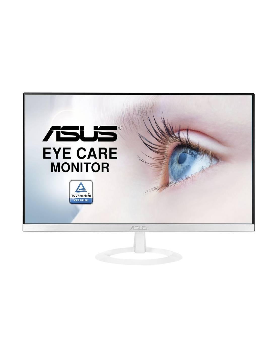 "Asus Monitor 23.8"" Blanco VZ249HE-W"