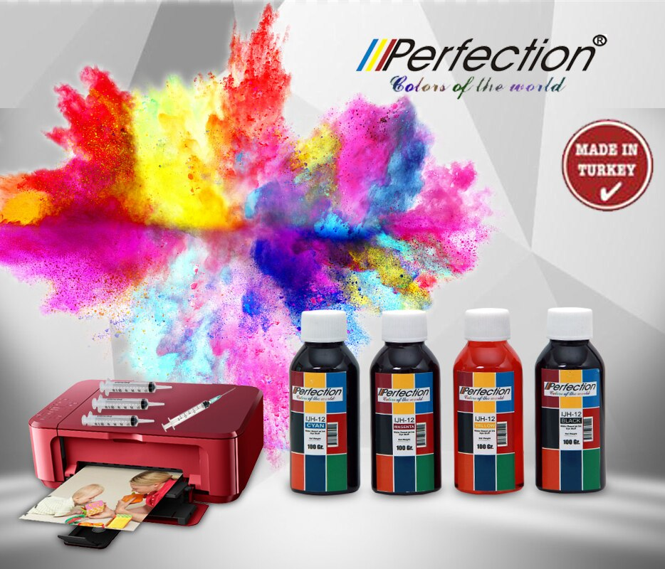 Jato de Tinta Kit de Recarga de Impressora Alta Qualidade Irmão Dcp315 Dcp330 Dcp340 Dcp350 Dcp357 Dcp375 Dcp385 Compatíveis Dcp195 Dcp310